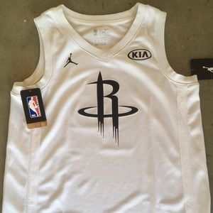 BRAND NEW 2018 James Harden All-Star Jersey
